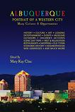Albuquerque / Portrait of A Western City book edited by Mary Kay Cline