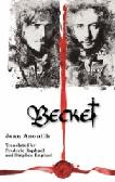 Becket playscript by Jean Anouilh