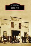 Belen, New Mexico book from Images of America