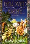 Beloved Enemy / Eleanor of Aquitaine novel by Ellen Jones