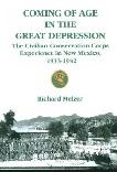 Civilian Conservation Corps in New Mexico book by Richard Melzer
