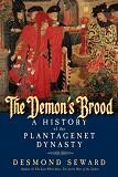 Demon's Brood History of the Plantagenet Dynasty book by Desmond Seward