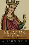 Eleanor of Aquitane biography by Alison Weir