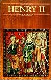 Henry II biography by W.L. Warren