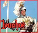 Ivanhoe 1958-59 TV series starring Roger Moore