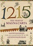 1215 The Year of Magna Carta book by Danny Danziger & John Gillingham