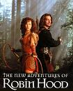 The New Adventures of Robin Hood 1997-1999 TV series