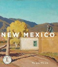 New Mexico, Celebrating The Land of Enchantment book by Richard Melzer