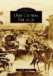 Old Tucson Studios / Images of America book by Paul J. Lawton