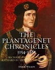 Plantagenet Chronicles book by Derek Wilson