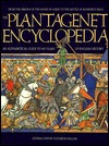 Plantagenet Encyclopedia book edited by Elizabeth Hallam