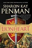 Lionheart historical novel by Sharon Kay Penman