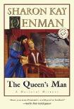 The Queen's Man Medieval mystery novel by Sharon Kay Penman