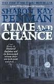 Time and Chance historical novel by Sharon Kay Penman