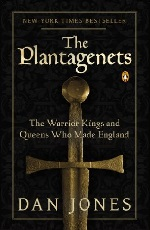 The Plantagenets / Kings and Queens book by Dan Jones