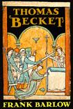 Thomas Becket biography by Frank Barlow