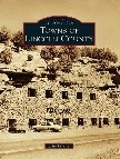 Towns of Lincoln County, New Mexico book from Images of America