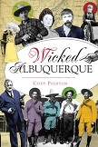 Wicked Albuquerque book by Cody Polston