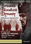 Britain's Bloodiest Dynasty, The Plantagenets TV mini-series