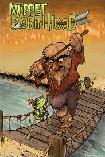 Muppet Robin Hood graphic novel by Tim Beedle & Armand Villavert