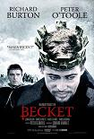 Becket 1964 movie starring Richard Burton & Peter O'Toole