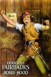 Robin Hood 1922 silent film starring Douglas Fairbanks