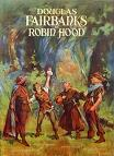 Robin Hood 1922 silent film poster - in the forest