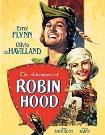 The Adventures of Robin Hood 1938 movie starring Errol Flynn