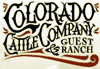 Colorado Cattle Company & Guest Ranch of New Raymer, in Weld County of NE Colorado