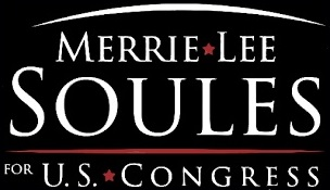U.S. Congress N.M. 2nd District 2016 Democratic candidate Merrie Lee Soules campaign website