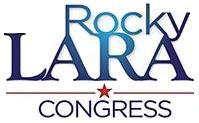 U.S. Congress N.M. 2nd District 2014 Democratic candidate Roxanne 'Rocky' Lara campaign website - based in Carlsbad