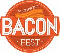 Southwest Baconfest [Third Saturday in October 2014 = #2] outdoors at the Albuquerque [NM] International Balloon Museum
