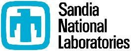 Sandia National Laboratories in SE Albuquerque, New Mexico