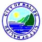 official seal of the City of Malibu, California