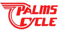 Palms Cycle [est. 1930] on Motor Avenue in Palms [L.A. 90034]
