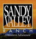 "Sand Valley Ranch [est. 1998] ""45 minutes and 100 years from Las Vegas"""