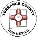 seal of Torrance County, New Mexico [est. 1903]