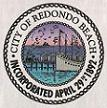 seal of the City of Redondo Beach, California [incorp. 1892]