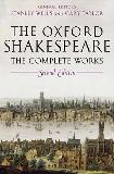 Oxford Shakespeare: The Complete Works in Kindle format